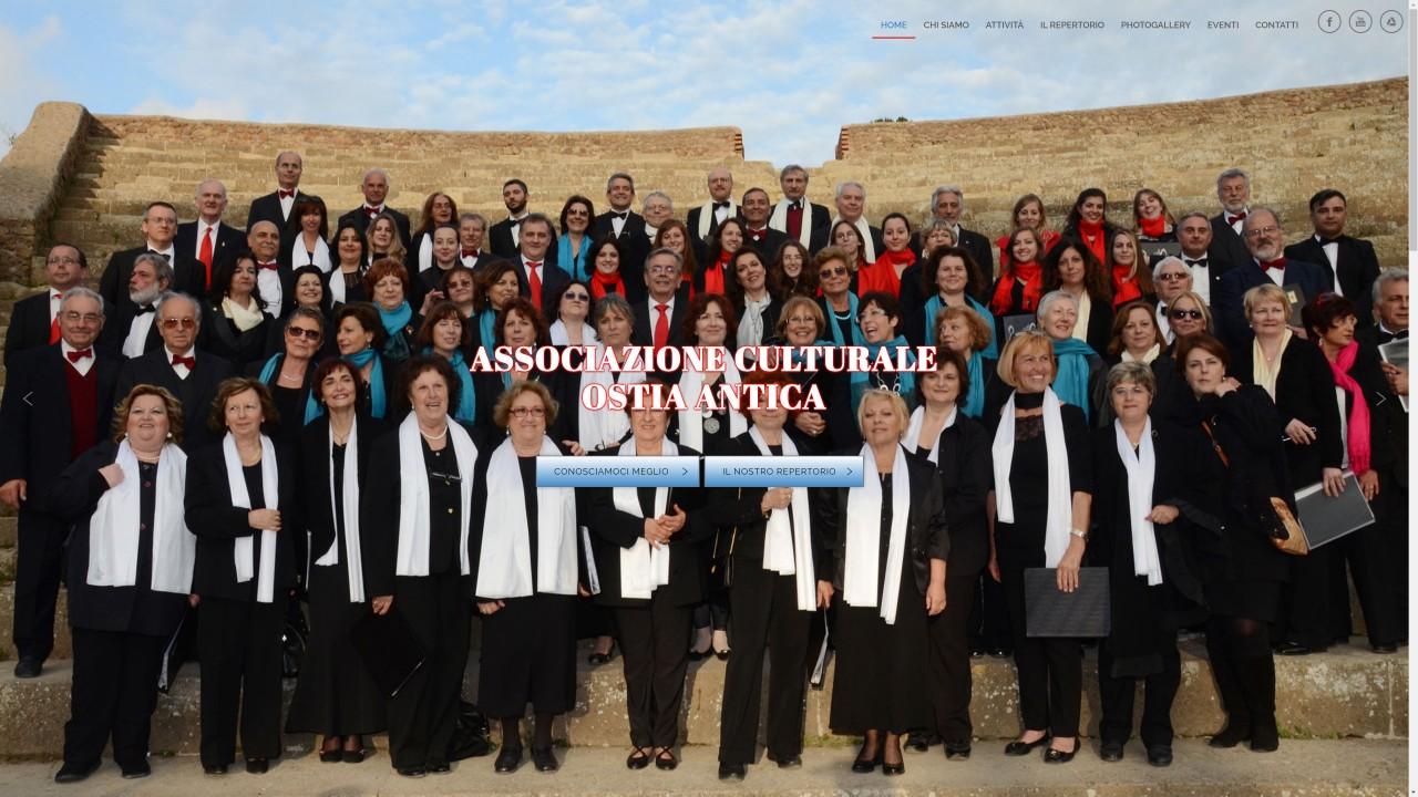Acoa - Associazione Culturale Ostia Antica