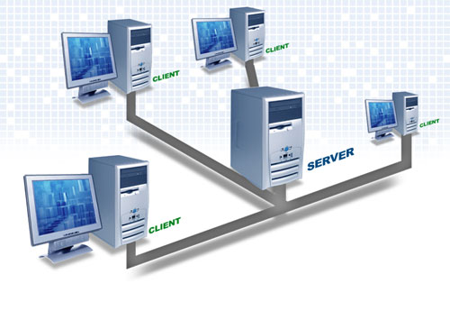 Sviluppo Software Client/Server